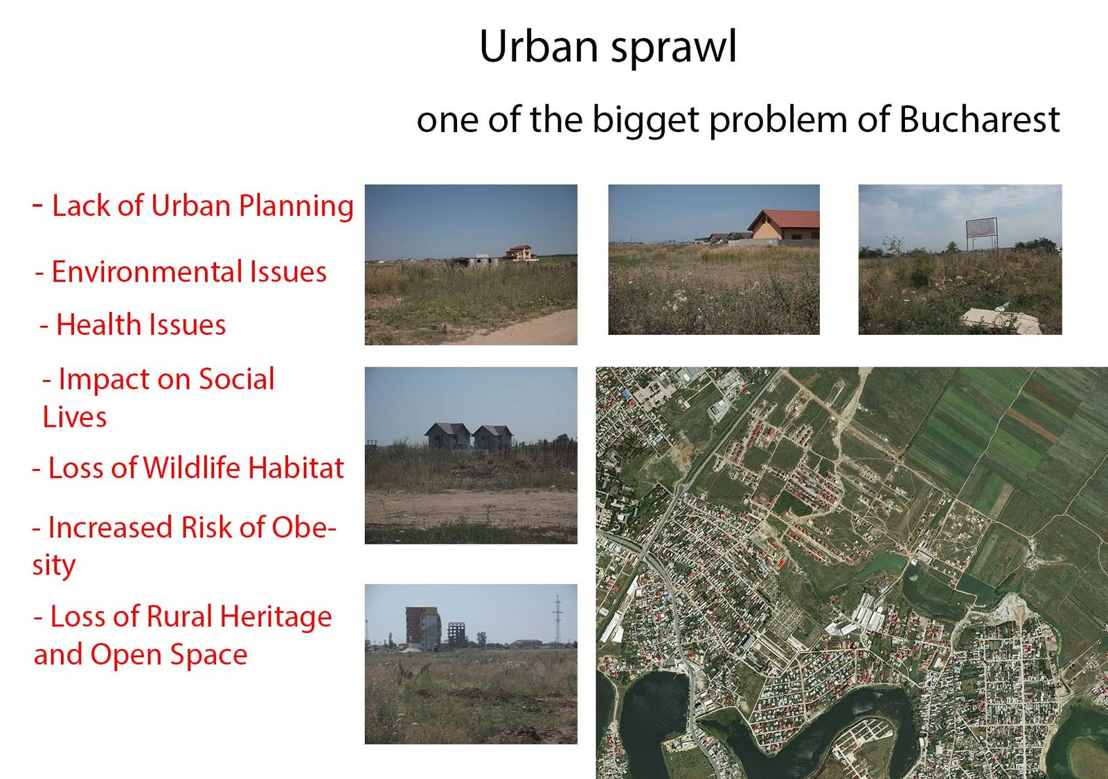 the issue of urban sprawl December 18th, 2014 urban sprawl: definitions, data, methods of measurement, and environmental consequences by reza banai and thomas depriest  full pdf: banai & depriest jse vol 7 dec 2014.